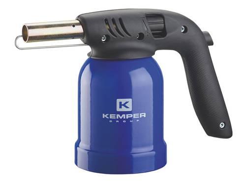 Saldatore a Cartuccia con Accensione Piezo ElettricaTORNADO METAL 770 Kemper