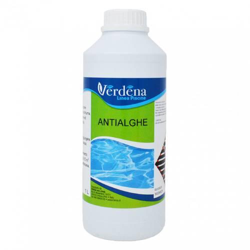 Antialghe Liquido per Piscina Verdena